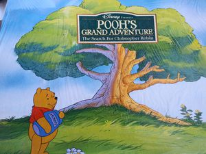 Disney prints Winnie the Pooh for Sale in San Diego, CA