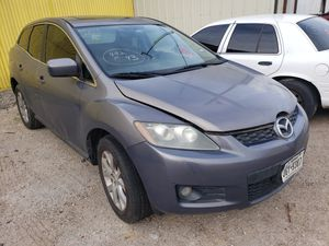 2008 MAZDA XC7 2.3 TURBO FOR PARTS for Sale in Houston, TX