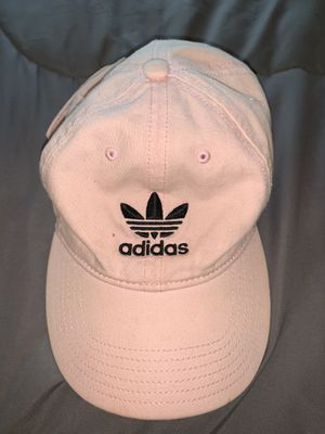 Pink adidas hat adjustable for Sale in Sacramento, CA