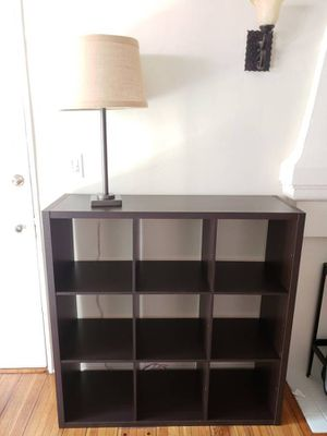 Three Bookshelves/Storage Cubes for Sale in Los Angeles, CA