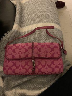 Coach purse for Sale in Boston, MA