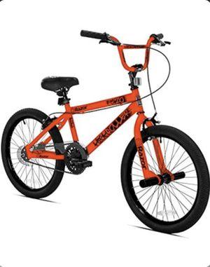 Razor High Roller BMX/Freestyle Bike (20-Inch ) for Sale in Dearborn, MI