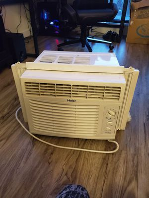 Haier Air Conditioner for Sale in Seattle, WA