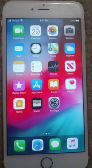 IPhone 6s 16GB (compatible with AT&T, T Mobile, Metro, Cricket) for Sale in Irving, TX