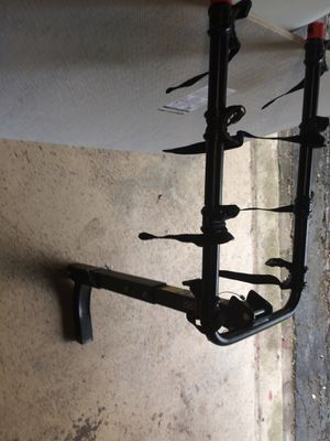 Trailer bike hitch rack for Sale in Pembroke Pines, FL