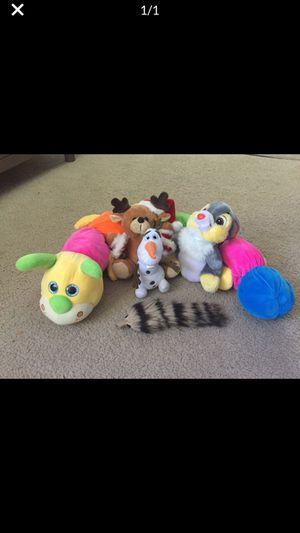 Stuffed animals for Sale in Sacramento, CA