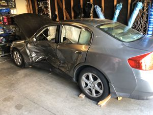 2003 Infiniti g35 sedan parting out for Sale in Santa Ana, CA