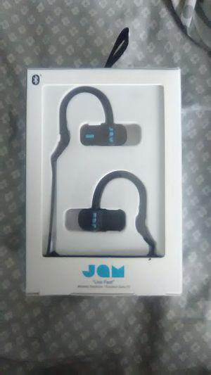 Jam wireless headphones for Sale in Pleasant Grove, UT