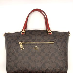 Coach Med Tote for Sale in Tampa, FL