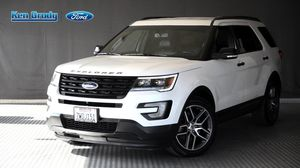 2016 Ford Explorer for Sale in Carlsbad, CA