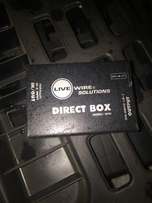 Direct box for Sale in Fresno, CA