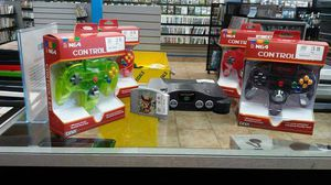 Nintendo 64 Consoles, Controllers, Games, Expansion Paks and more! for Sale in Avondale, AZ