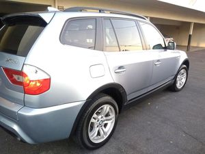 BMW X3 for Sale in Downey, CA