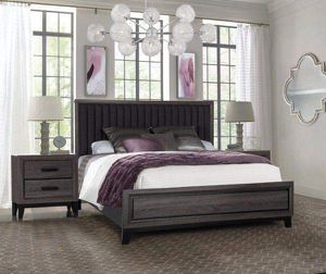 5 Pcs Queen Bedroom Set now only 799$ for Sale in The Bronx, NY
