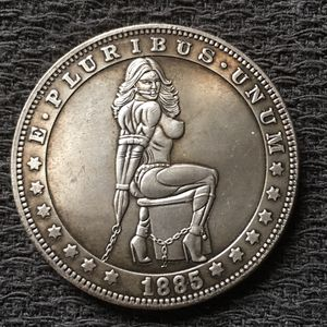 Tied And Chained limited Edition Collectors Coin Token 38mm for Sale in Cranston, RI