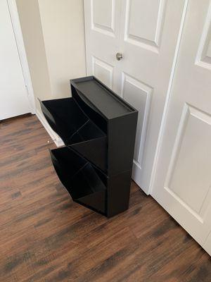 IKEA 'Trones' Shoe/Storage Cabinets for Sale in Burke, VA