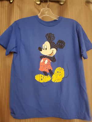 Mickey Mouse shirt for Sale in Hemet, CA
