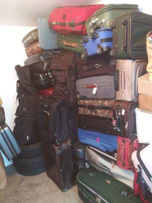 Luggage for Sale in Alexandria, VA