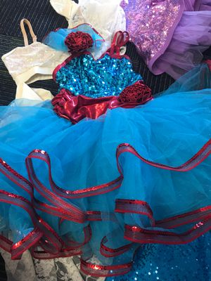 Gorgeous Costume for Sale in San Diego, CA