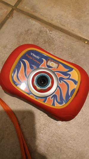 V Tech Digital Camera for kids. for Sale in Phoenix, AZ