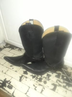 100% Genuine Leather made in Mexico size 10 1\2 made by D'EMANUEL'S [BRAND NEW ] for Sale in Columbus, OH