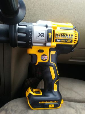 Dewalt Hammer Drill XR for Sale in Lufkin, TX