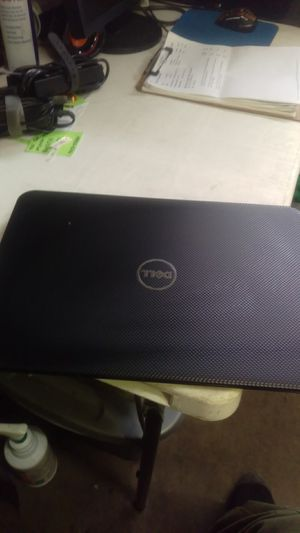 Dell Inspiron 15 3521 laptop notebook for Sale in Baldwin Park, CA