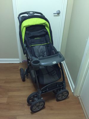 Eddie Bauer Stroller without carseat for Sale in Downers Grove, IL