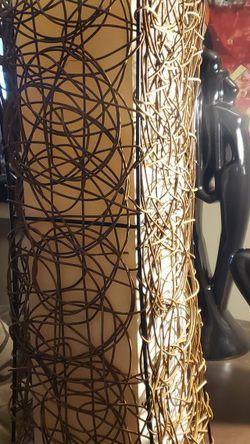 Lantern Desk Lamp for Sale in Alexandria,  VA