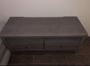 Must go! Tv stand! for Sale in Port St. Lucie, FL