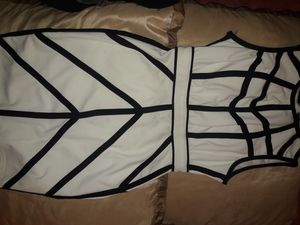 Black and withe dress for Sale in San Diego, CA