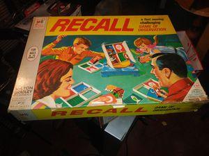 Vintage kids board game for Sale in Penn, PA