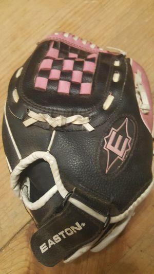 Girls baseball glove for Sale in Chandler, AZ