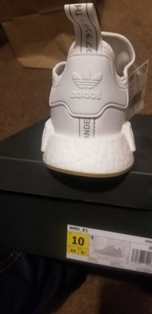 Adidas nmd for Sale in Hazard, CA