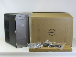 ** NEW ** GAMING DESKTOP Computer PC Dell XPS 8930 Special Edition Core i7-9700K 16GB RAM 512GB SSD GTX 1080 (8GB) for Sale in Fontana, CA