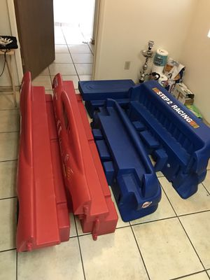 Car bed frame for Sale in Chico, CA