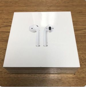 Airpods 2 Factory Sealed for Sale in Discovery Bay, CA