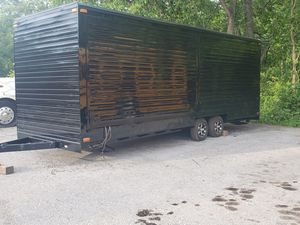 24ft carmate enclosed trailer for Sale in Hanover, PA
