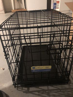 Contour 818 dog crate for Sale in Hollywood, FL