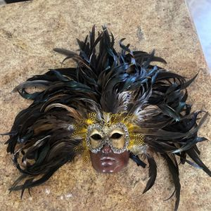 Handmade Venetian Carnival masks. Brought from Venice. for Sale in West Palm Beach, FL