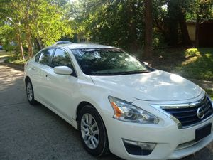 2015 nissan altima 4doors automatic a.c power winds for Sale in Dallas, TX