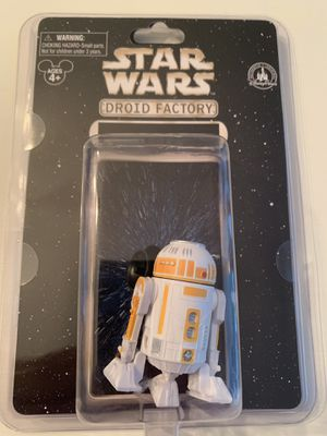 Star Wars droid factory for Sale in Stoughton, MA