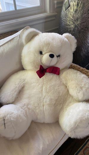Giant Teddy Bear for Sale in Palos Verdes Estates, CA