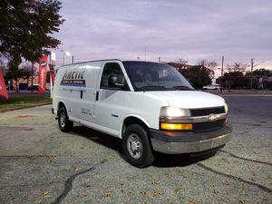 2006 chevy express 2500 cargo van for Sale in VA, US