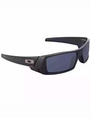 Oakley Gascan Matte Black Sunglasses OO9014-03-473-61 OO9014-03-473-61 for Sale in San Diego, CA