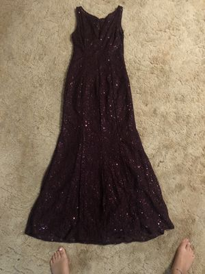 Prom, winter formal, or homecoming dress for Sale in Abilene, TX