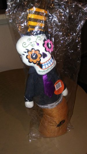 Brand New in a sealed case (not opened before) halloween toy for Sale in Moreno Valley, CA