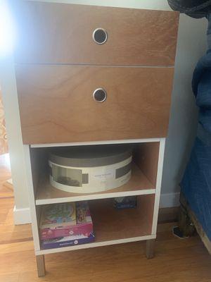 Dresser- organizer for Sale in San Francisco, CA