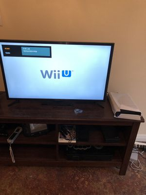 Wii U + Bonuses for Sale in Austin, TX