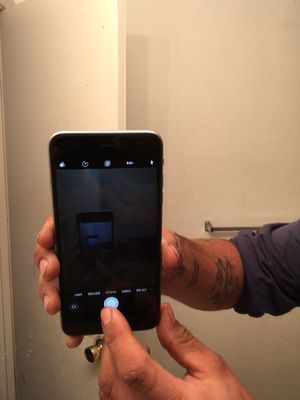 iPhone 6 Plus unlock currently on MetroPCS for Sale in Gaston, SC